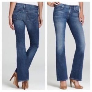 jeans Citizens of Humanity COH Dita Petite bootcut